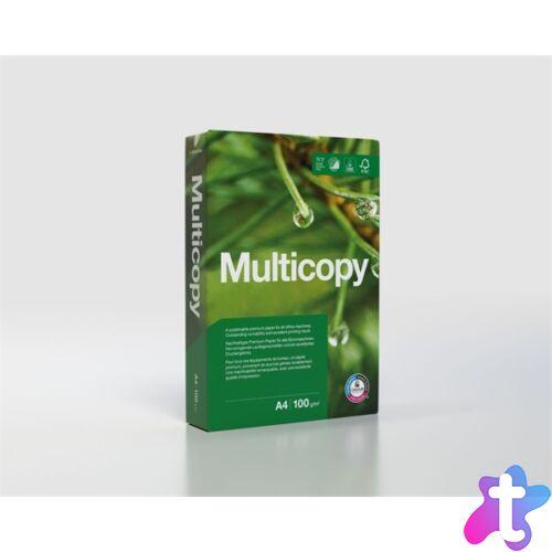 Stora Enso Multicopy A4 100g másolópapír