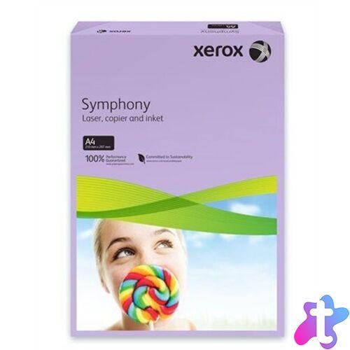 Xerox Symphony A4 80g pasztel orgona másolópapír